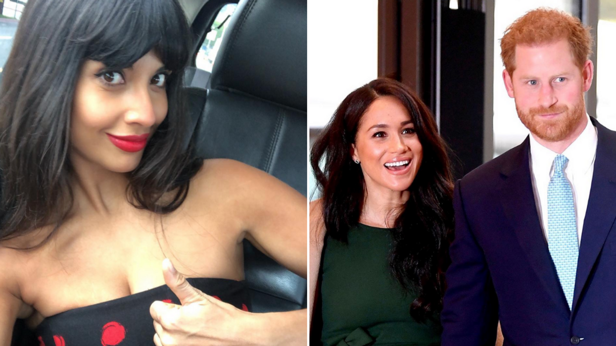 6 Celebs Who Are Supportive Of Prince Harry & Meghan Markle Possibly Moving To Canada