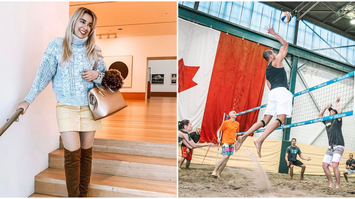 Cheap Toronto Indoor Activities To Keep You Warm This Winter