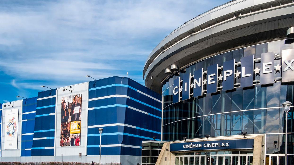Tu peux voir des films à 2,99$ dans les Cineplex Odeon du Québec cet hiver
