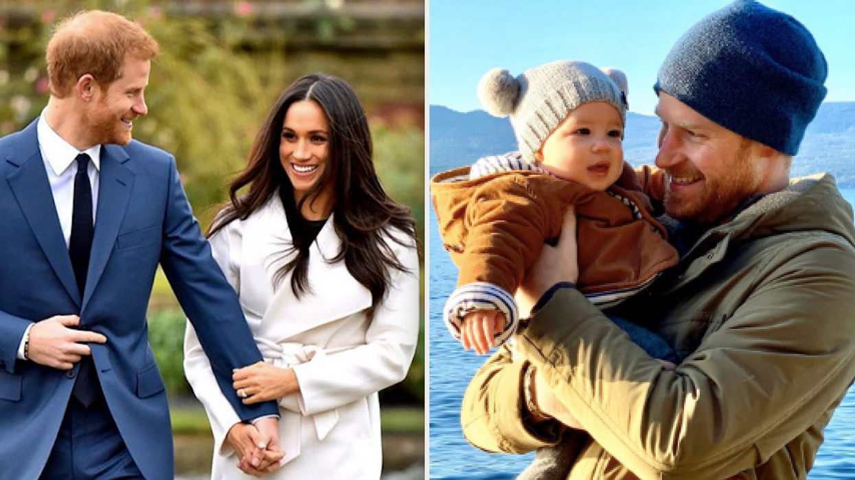 Canada has been gearing up to potentially welcome the royal couple to our homeland and the excitement is building. They recently headed home after a vacation in Vancouver but didn't take an important family member back with them. Prince Harry and Meghan Markle's son Archie is with her BFF Jessica Mulroney while they're in England.