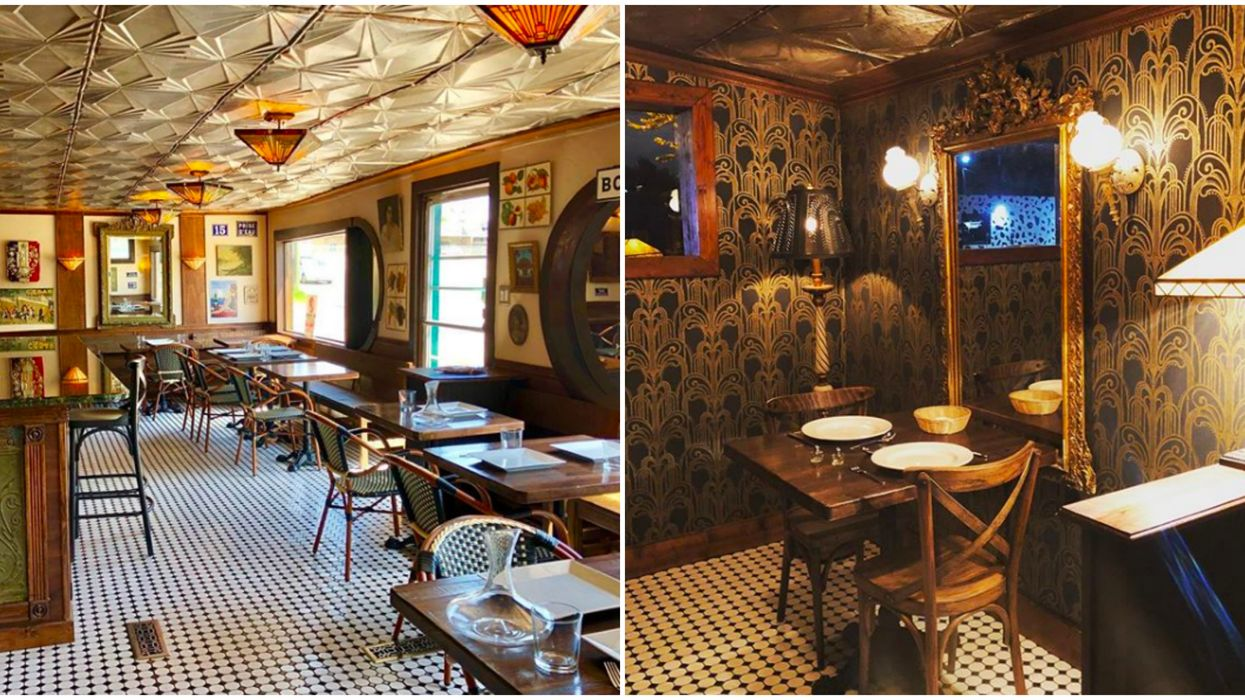 French Restaurant In Nashville Offers Authentic Parisian Experience