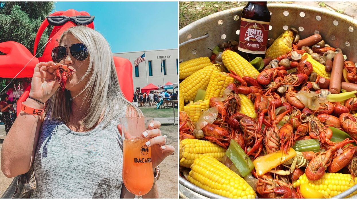 Arizona Cajun Festival Next Month Will Transport You To New Orleans