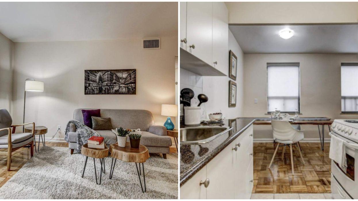 $1,500 Toronto Apartments Look So Different Across The 6ix