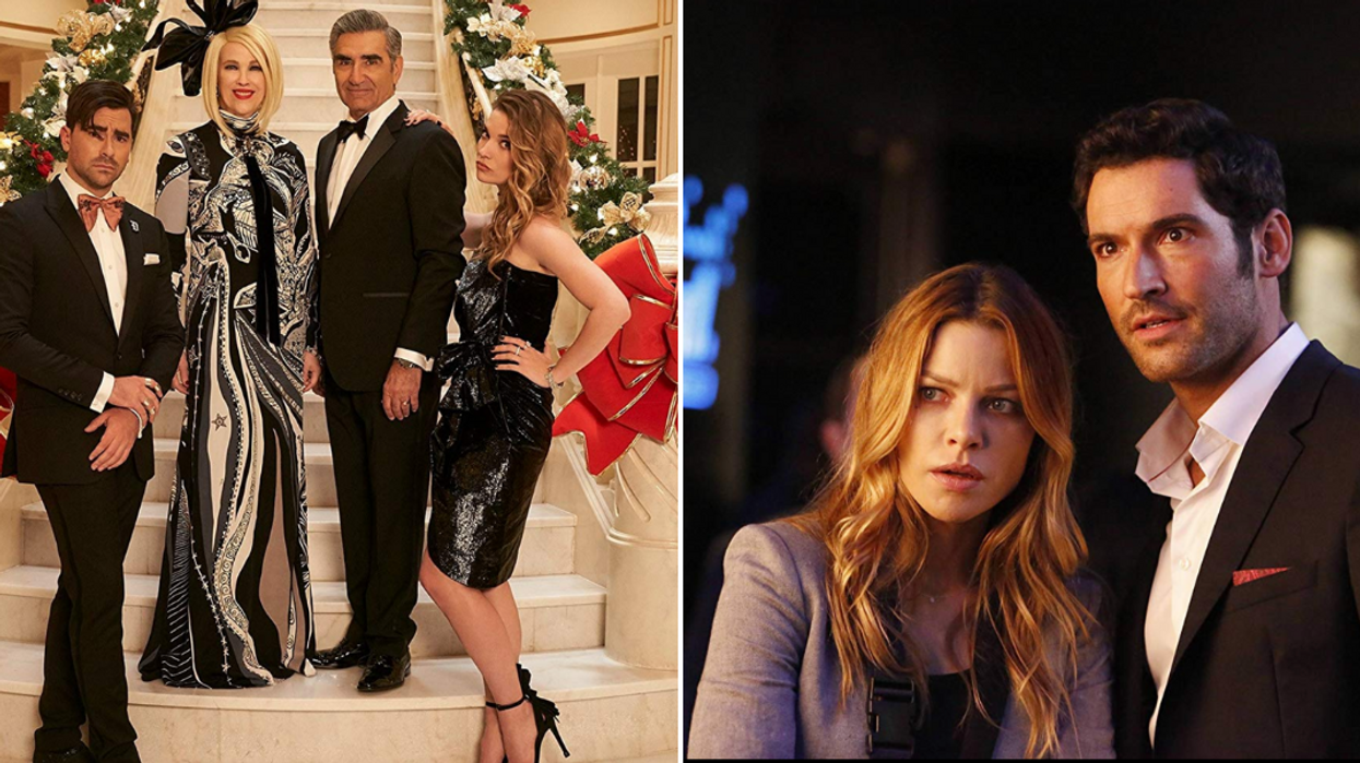 4 Shows Filmed In Canada That Only Have One Season Left
