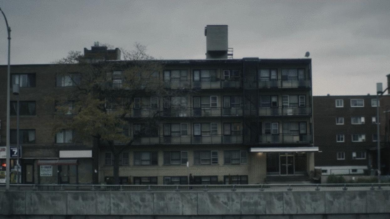 L'appartement de Luka Magnotta à Montréal serait apparemment occupé (Photos)