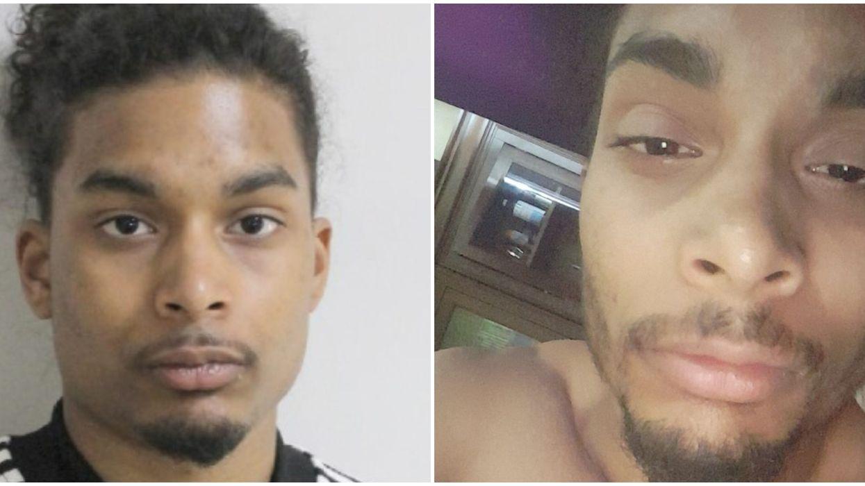 Crimes sexuels à Longueuil: La police recherche des victimes d'un homme de 23 ans