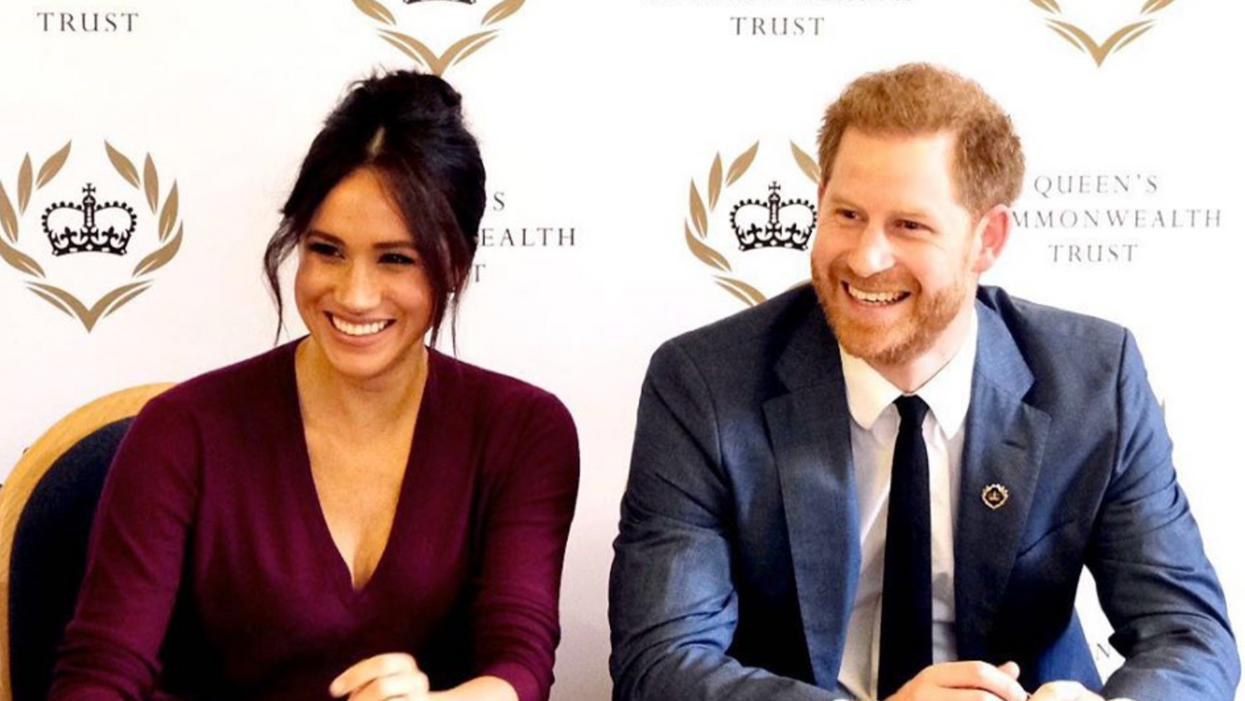 Prince Harry & Meghan Markle's Income Could Be Even Bigger Than Their Royal Paycheques