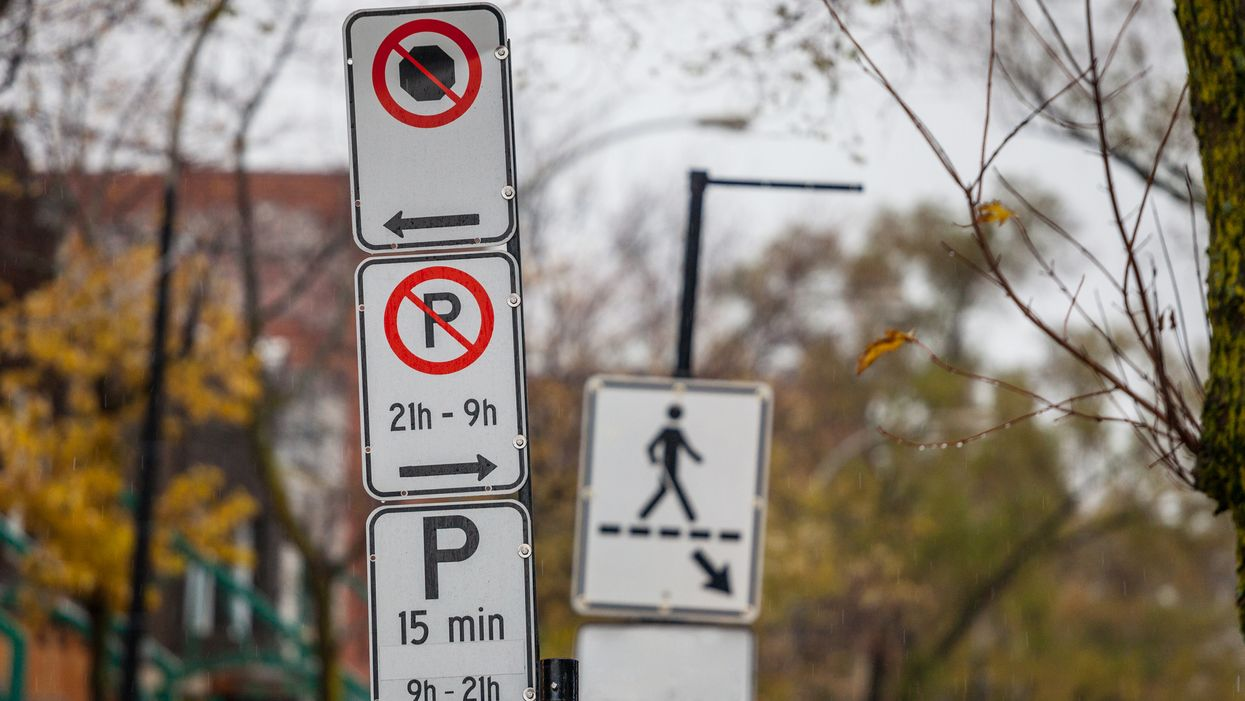 Tes tickets de stationnement à Montréal vont encore te coûter plus cher
