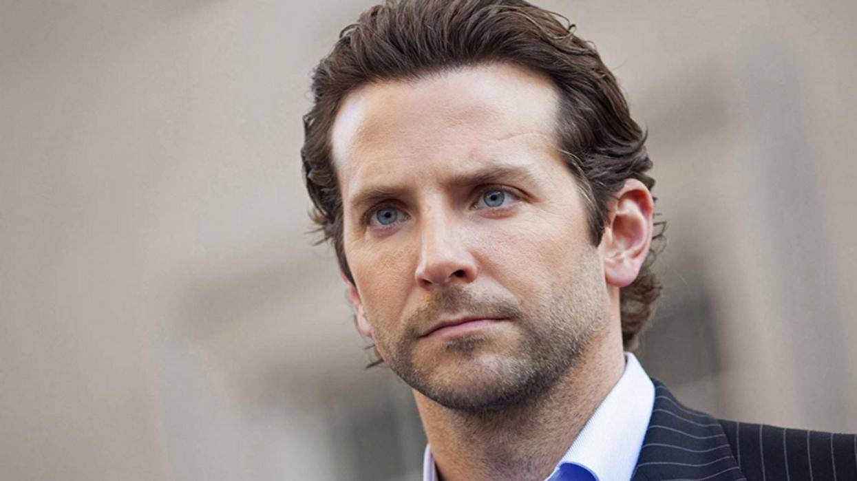 Bradley Cooper Nightmare Alley Filming In Toronto