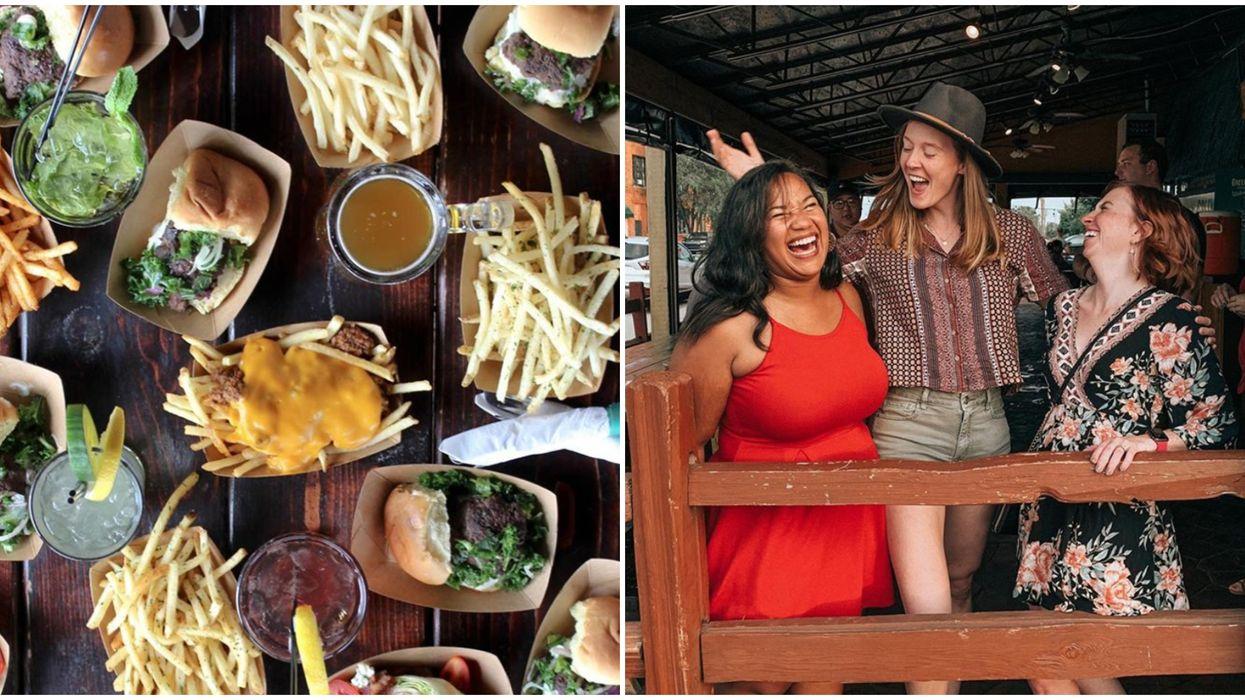 Best Restaurants In Detroit Include This Super Cheap Burger Spot