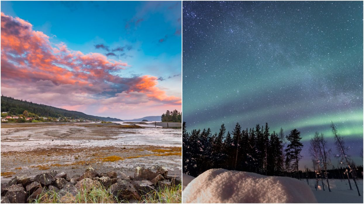 The Top 52 Places To Travel In 2020  Include 2 Destinations In Canada