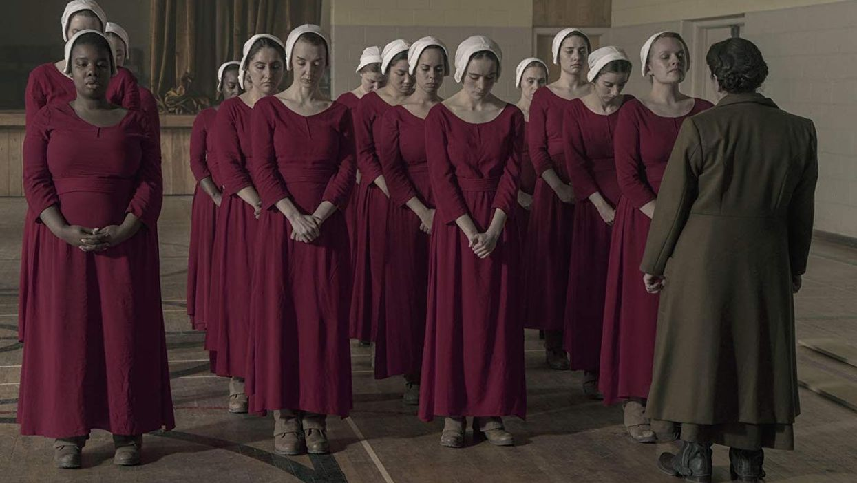 There are dozens of shows and movies that are filmed in Canada and if you look close enough, you might be able to spot specific landmarks. That includes the Hulu series that's been airing since 2017 and has filmed on quite a few Ontario hotspots. Keep your eye out if you live in the area because The Handmaid's Taleseason 4 is filming in Toronto starting in March 2020.