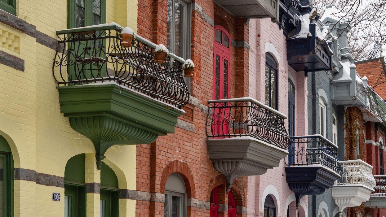 Le prix des logements grimpe dangereusement à Montréal et Valérie Plante réagit
