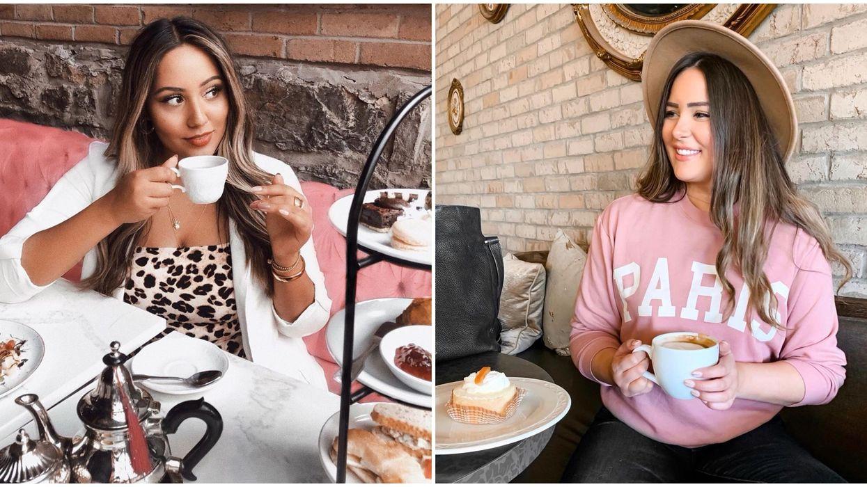 Ottawa High Tea Spots That Will Make You Feel Like You're Brunching In London