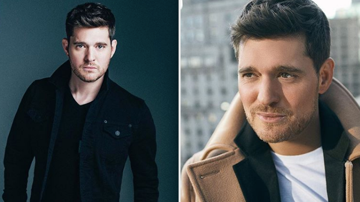 You could probably pinpoint the sound of the singer's suave voice from anywhere and at any time. The BC native has been in the music industry since the early 2000s and has gained a following of devoted fans. But in 2016, his family went through a devastating event causing him to put music on hold for a while. Michael Bublé's comeback in 2018 got him so emotional and the reason why will have you reaching for tissues too.