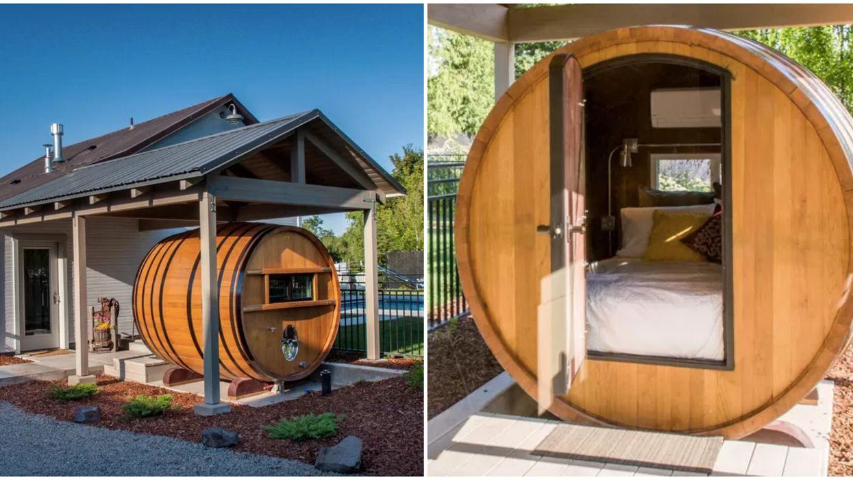This Washington Wine Country Getaway Is A Perfect Summer Retreat In Walla Walla