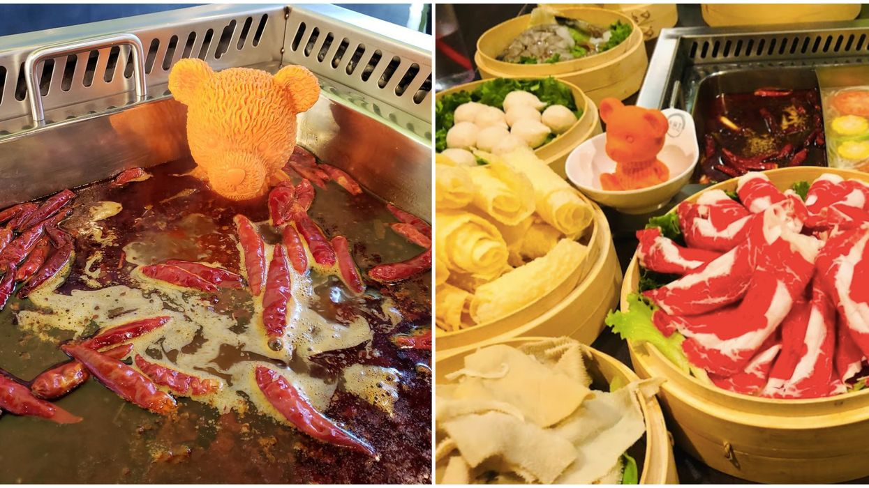 This Fun & Spicy Hot Pot In Seattle Is The Perfect Cold Weather Cure