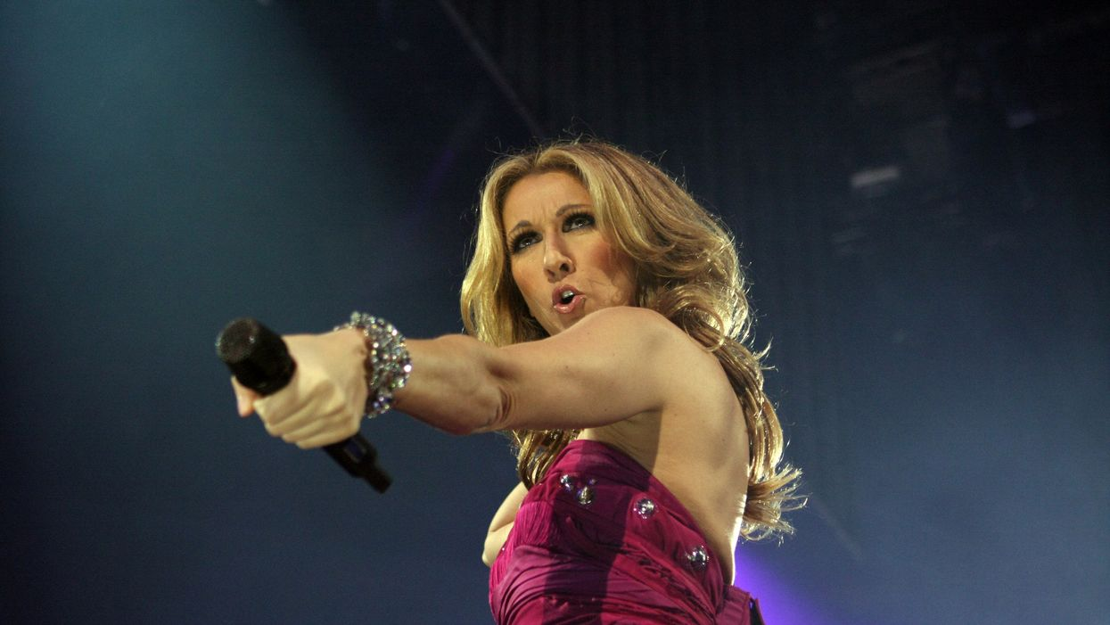 Celine Dion Still Set To Play In Miami Tonight Despite Mother's Passing