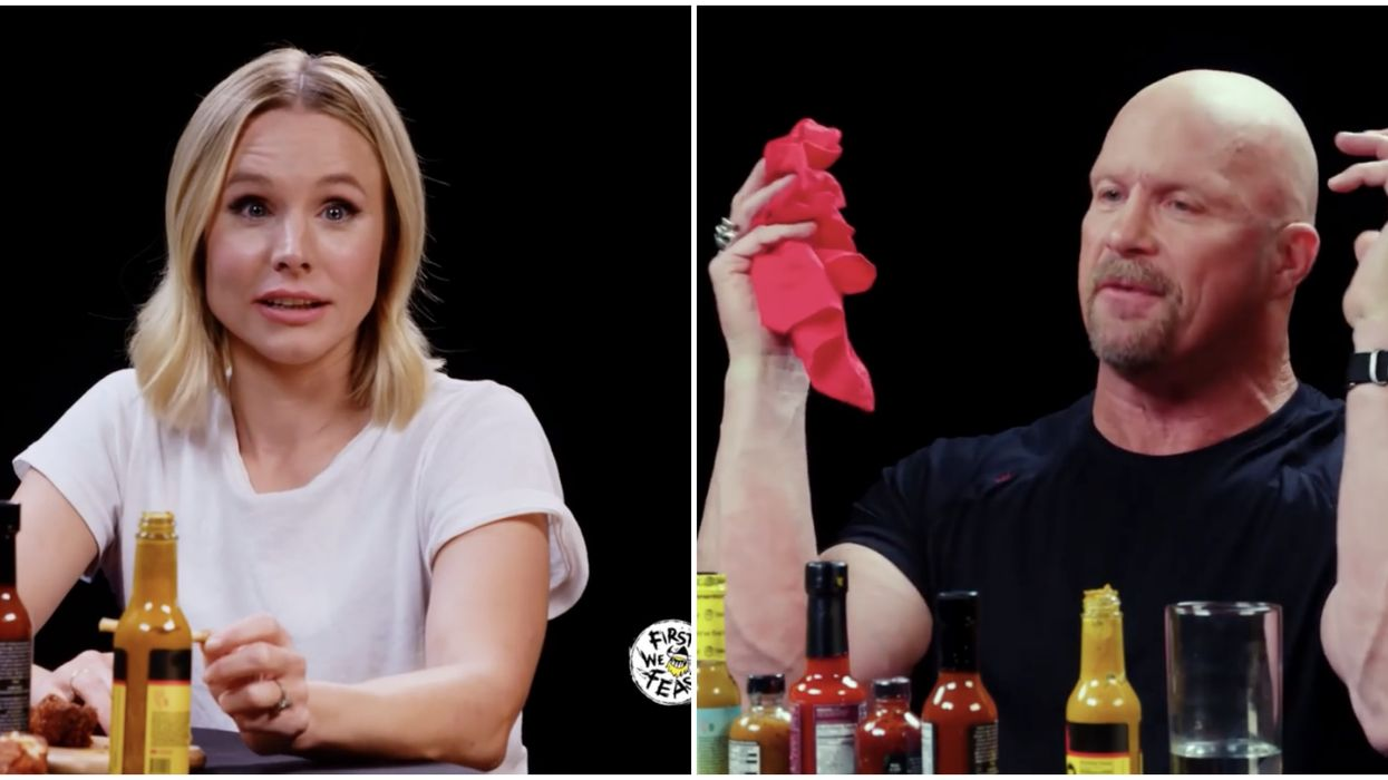 Hot Ones Season 11 Lineup Can Actually Feature You