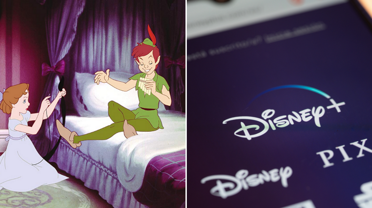 """Disney's Live-Action Remake Of """"Peter Pan"""" To Start Filming In Canada In A Couple Months"""