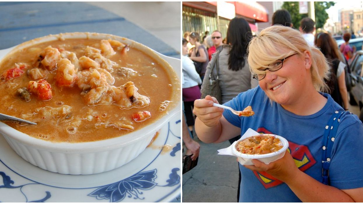 A Gumbo And Boudin Festival In San Antonio Is This Spring