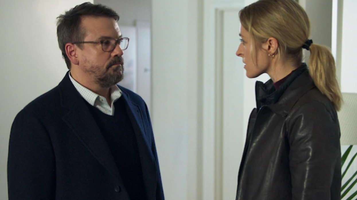 La série québécoise « Cerebrum » aura une deuxième saison