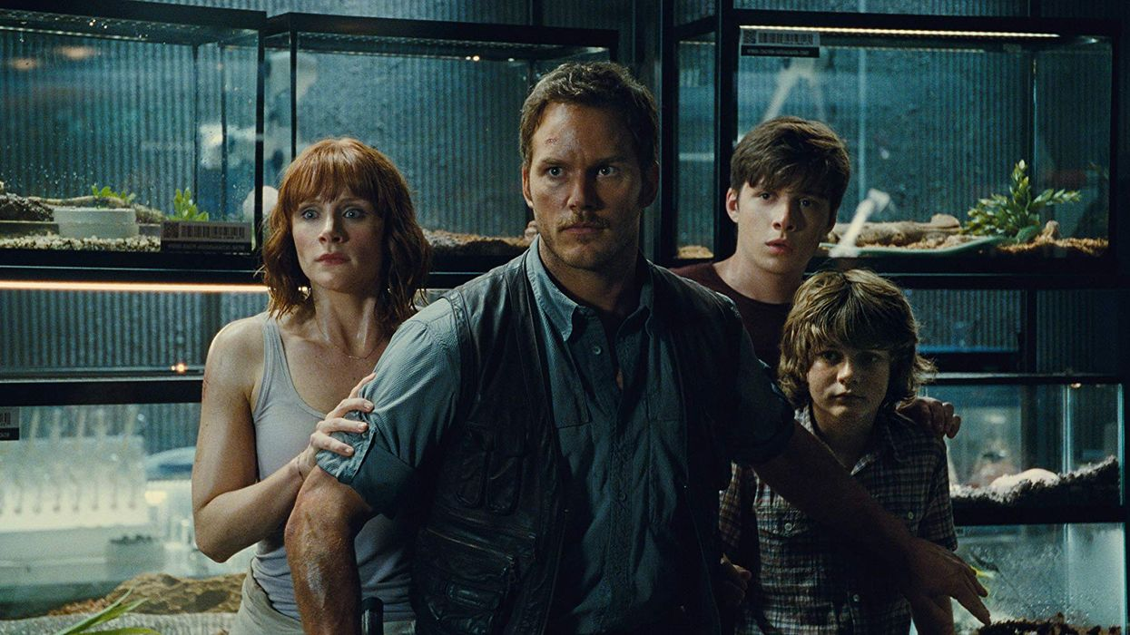 The west coast of Canada is quickly heating up as a hot spot for movie and TV productions. Some of the most popular series are filmed there, bringing famous faces to the BC area. That will soon include the cast of Jurassic World 3filming in Vancouver that begins in February 2020.