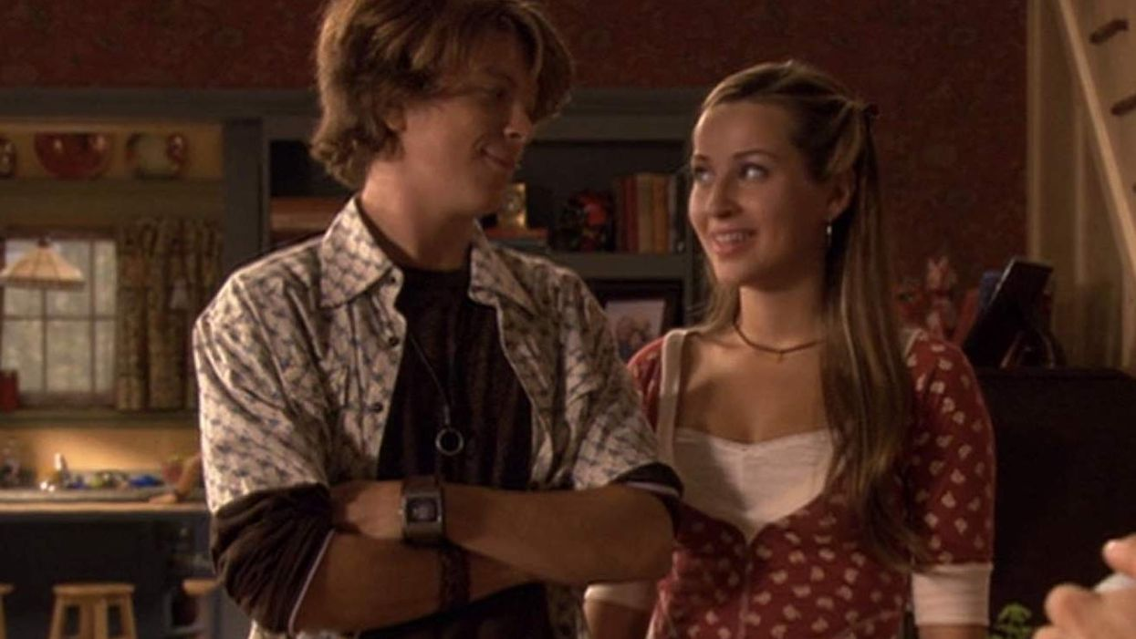 One of the many shows the Family Channel had to offer centred around a blended family with five children. The Canadian sitcom ran from 2005 to 2009 and starred Ashley Leggat as Casey and Michael Seater as Derek. Over a decade after its series finale, a Life with Derek video has Twitter users concerned after a clip went viral and many are recollecting on what they watched as a child.