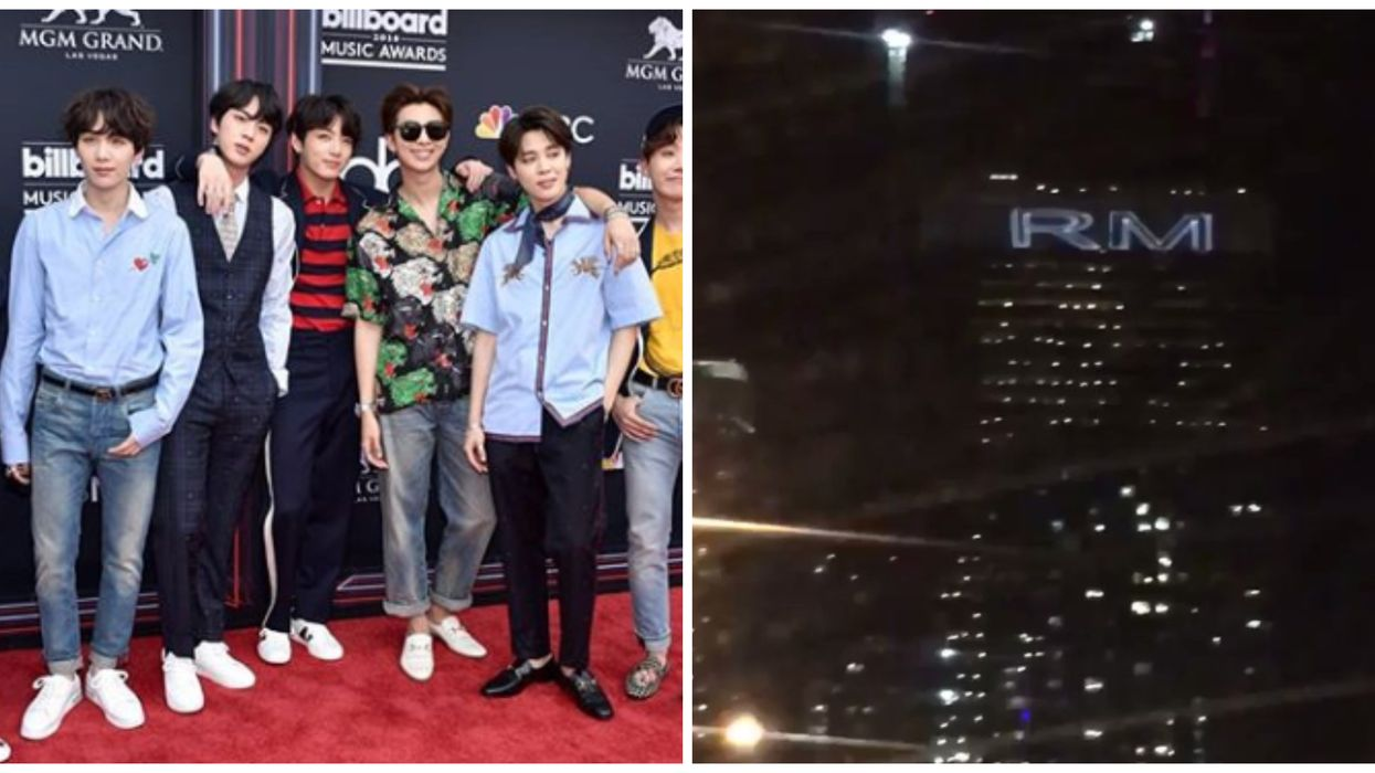 Toronto BTS Fans Are Convinced They Are Coming To The 6ix In Spring