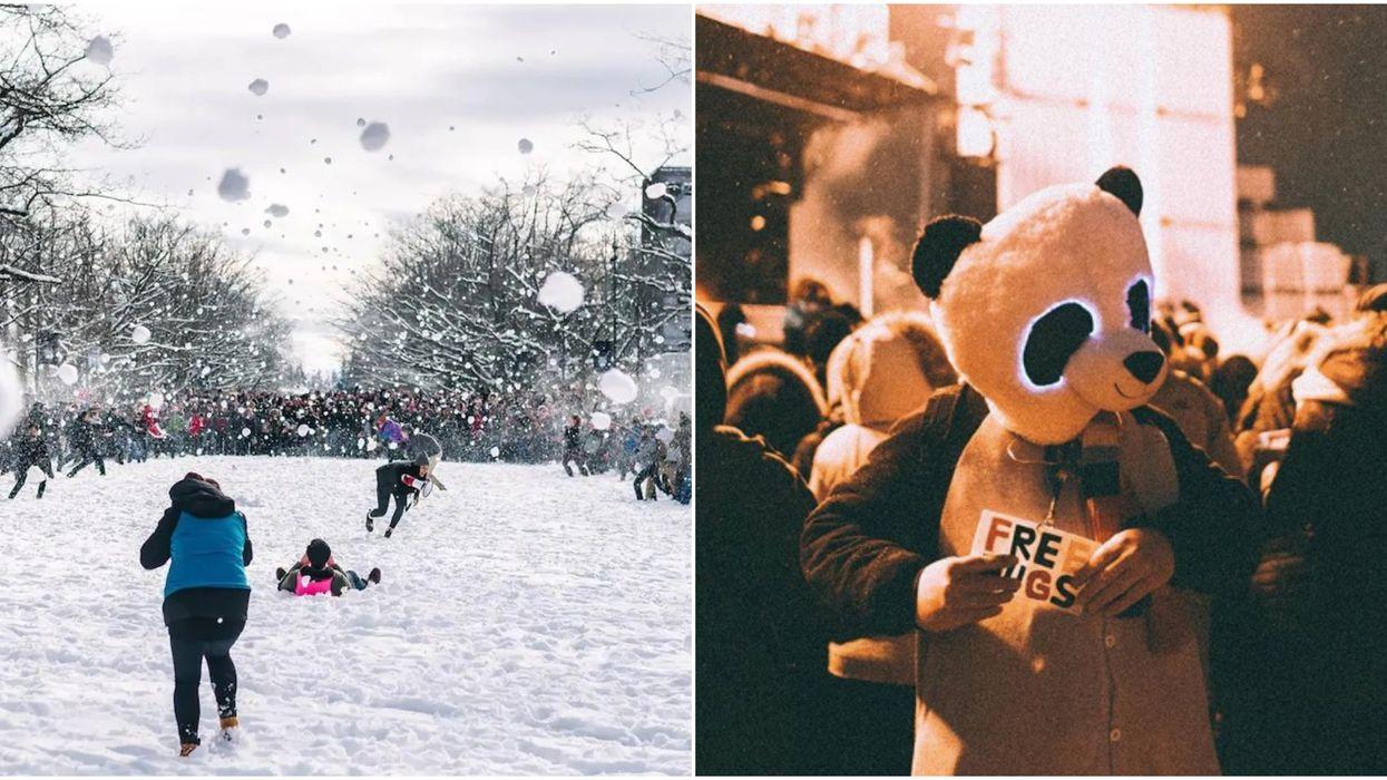 8 activités trippantes à faire à Montréal ce weekend du 24 au 26 janvier 2020