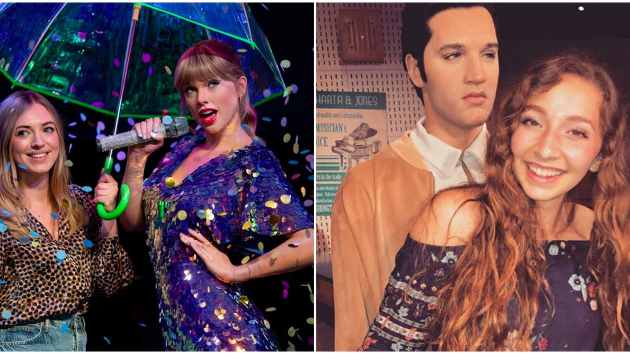 Wax Museum In Nashville Is Only $10 Through The End Of The Month