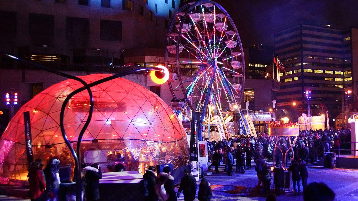 Ces 16 bars à Montréal vont rester ouverts jusqu'à 6h à la Nuit Blanche 2020