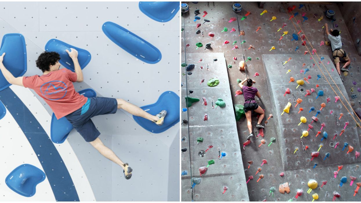 New Rock Climbing Gym Coming To Orlando With Anticipated 2020 Opening