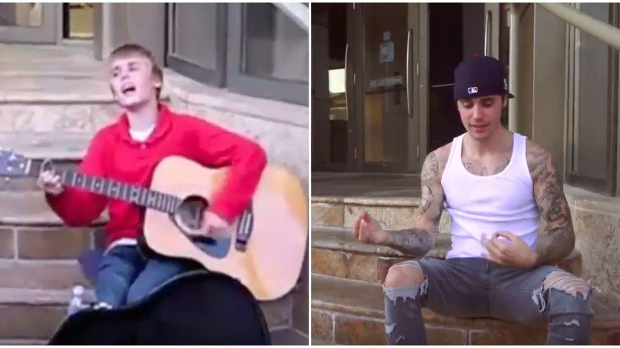 """Justin Bieber: Seasons"""