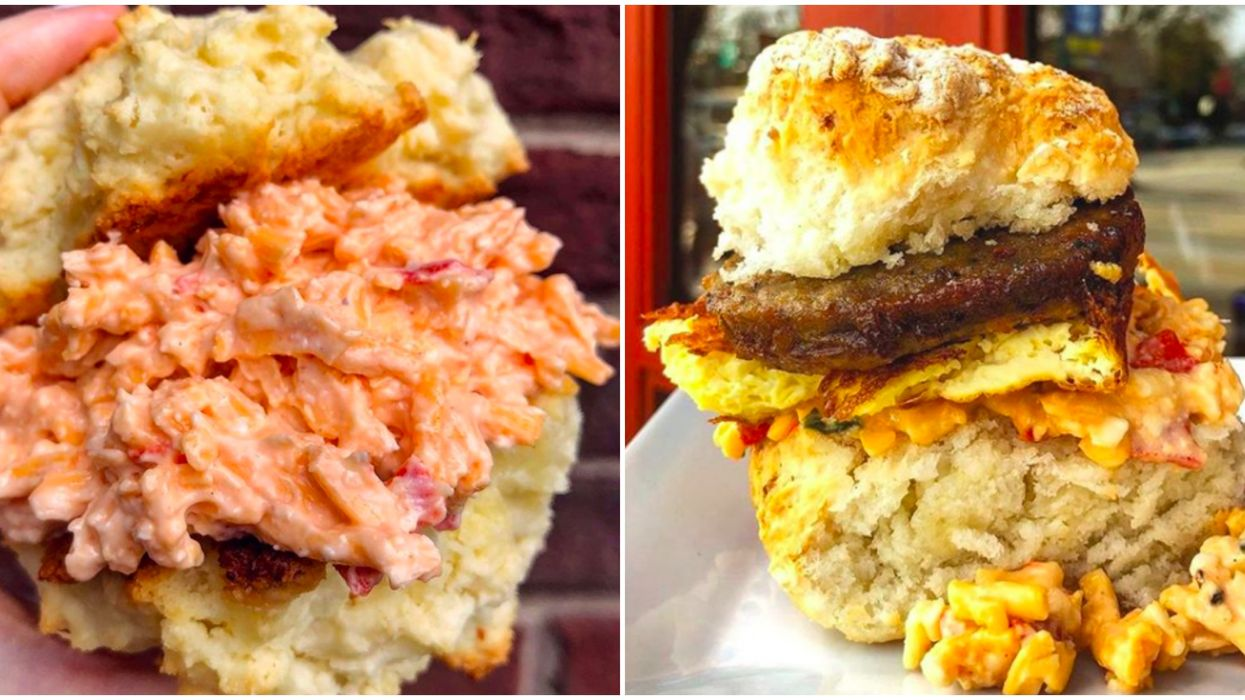 Callie's Hot Little Biscuit Is Finally Coming To Charlotte This Week