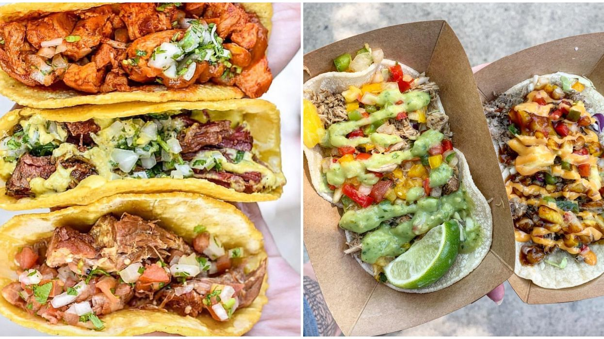 San Antonio's Taco Fest This Spring Will Have Endless $2 Tacos
