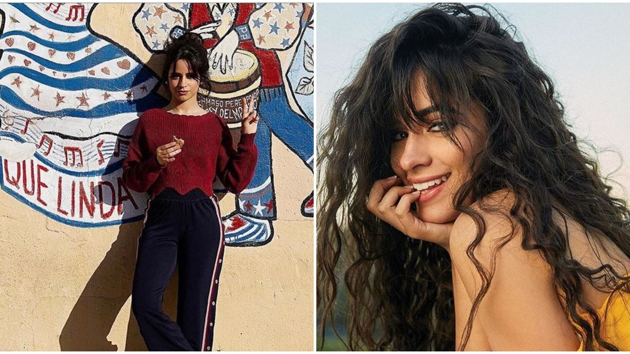 10 Things About Camila Cabello You Might Not Have Known