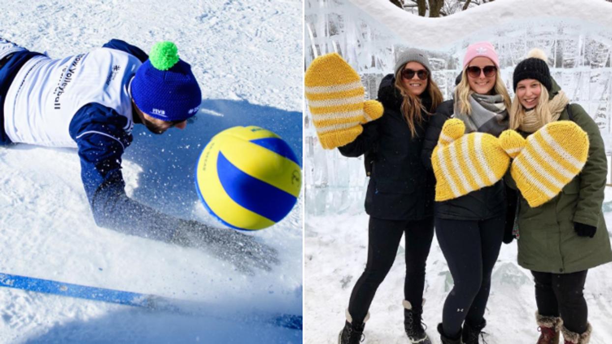12 activités gratuites à faire à Québec pour profiter au max du mois de février