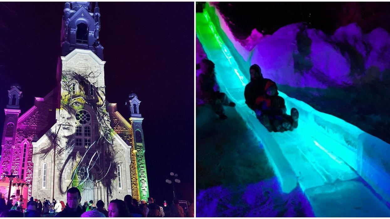 13 activités gratuite à faire à Montréal et ses environs en février