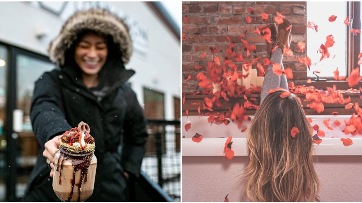 18 Indoor Activities In Calgary That Will Help You Beat The Cold