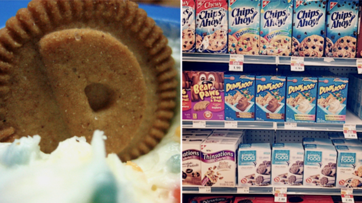 Dunkaroos Are Back From The Dead & Mysteriously Posting On Instagram