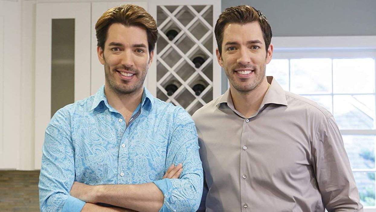 The brother duo from Vancouver has fixed hundreds of families' homes since 2011. Before that, the 41-year-old twins had careers on television but home renovations weren't at the top of their list. The Property BrothersDrew Scott and Jonathan Scott were actors, singers, and film producers before their hit show.