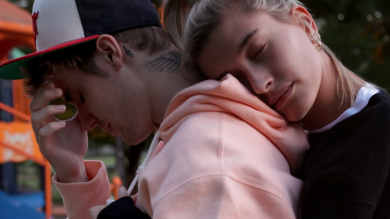 """Justin Bieber Got Candid About His Addiction Problems In The Newest Episode Of """"Seasons"""""""