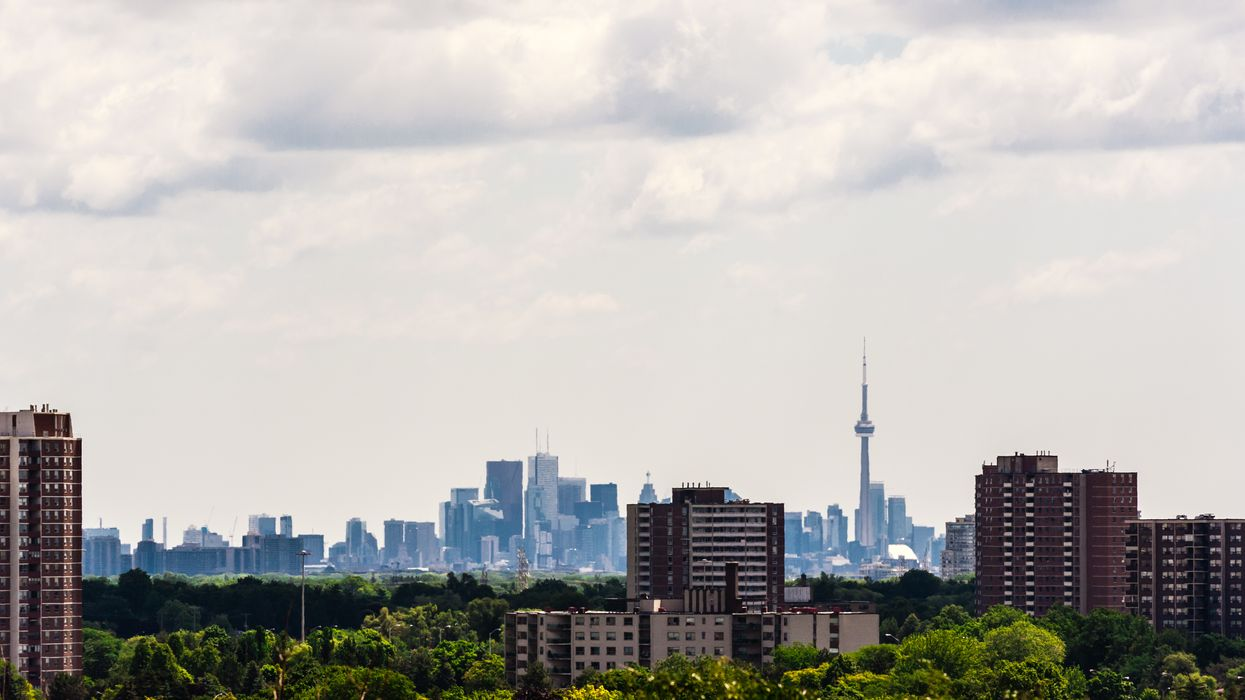 Toronto Living Costs Are More Than What An Average Ontarian Is Making