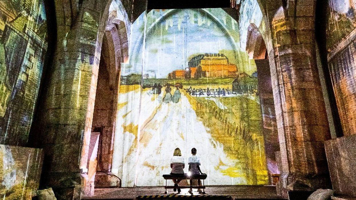 Toronto's Van Gogh Exhibit Is Coming This Spring & It Looks Incredible
