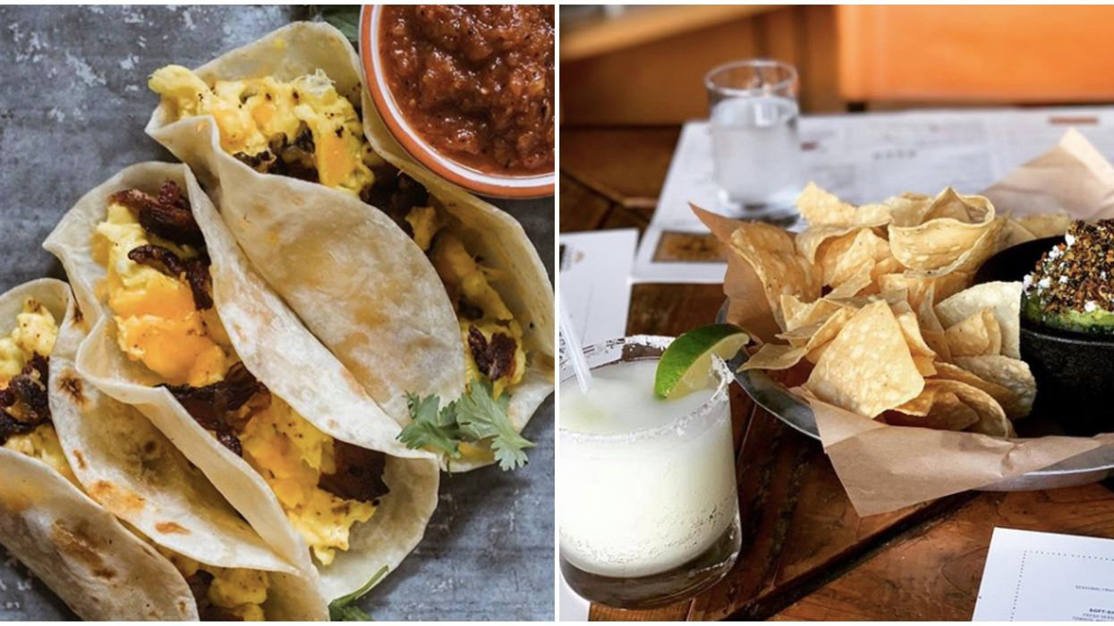 New Taco Spot Opening In Nashville Early This Year