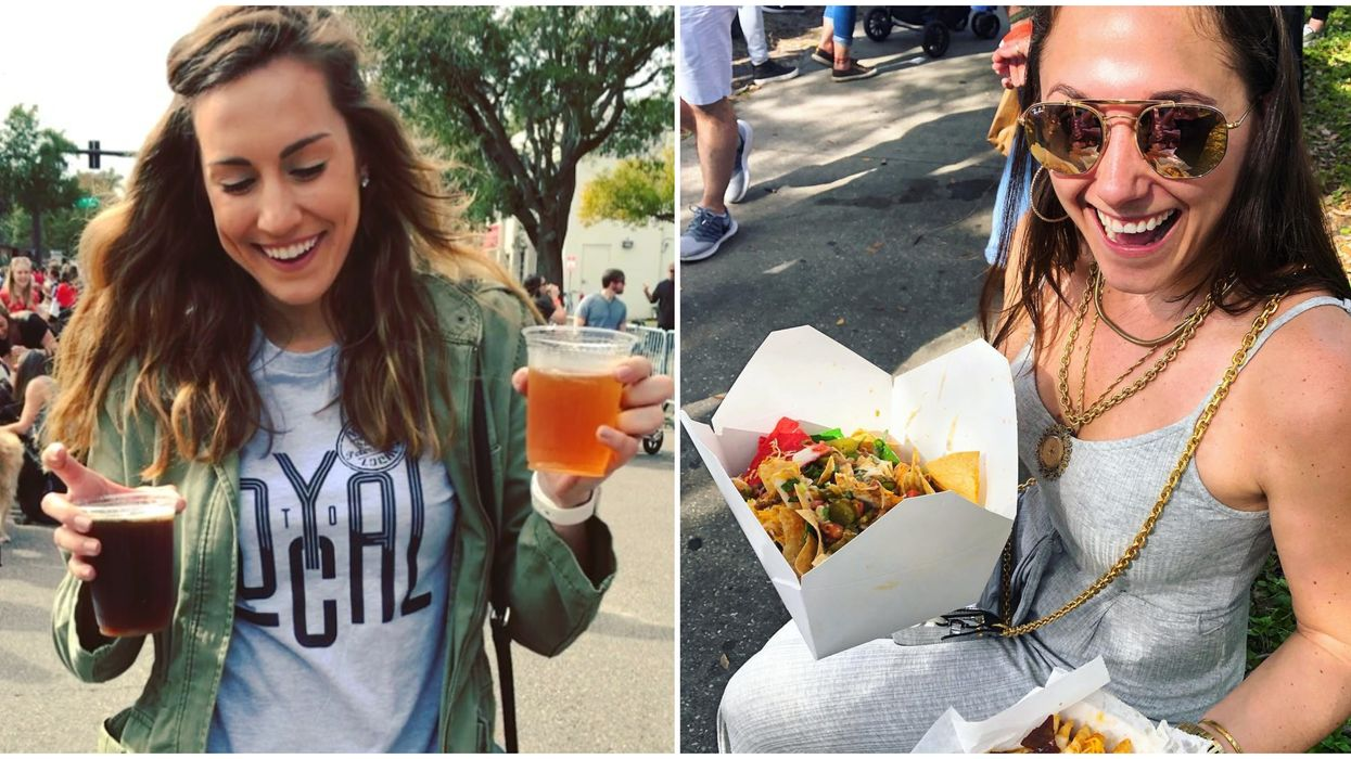 Florida Festival Localtopia In St. Pete Is Free With Food Trucks And Music