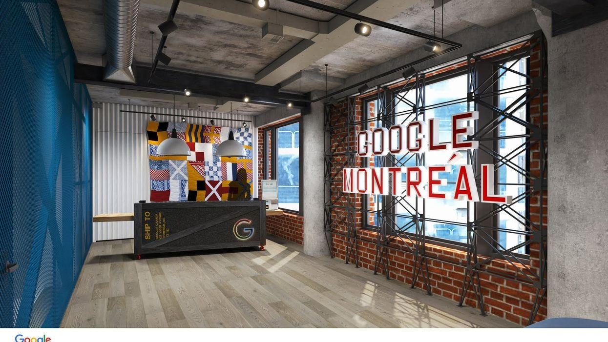 Google va ouvrir de nouveaux bureaux à Montréal avec 800 emplois à combler