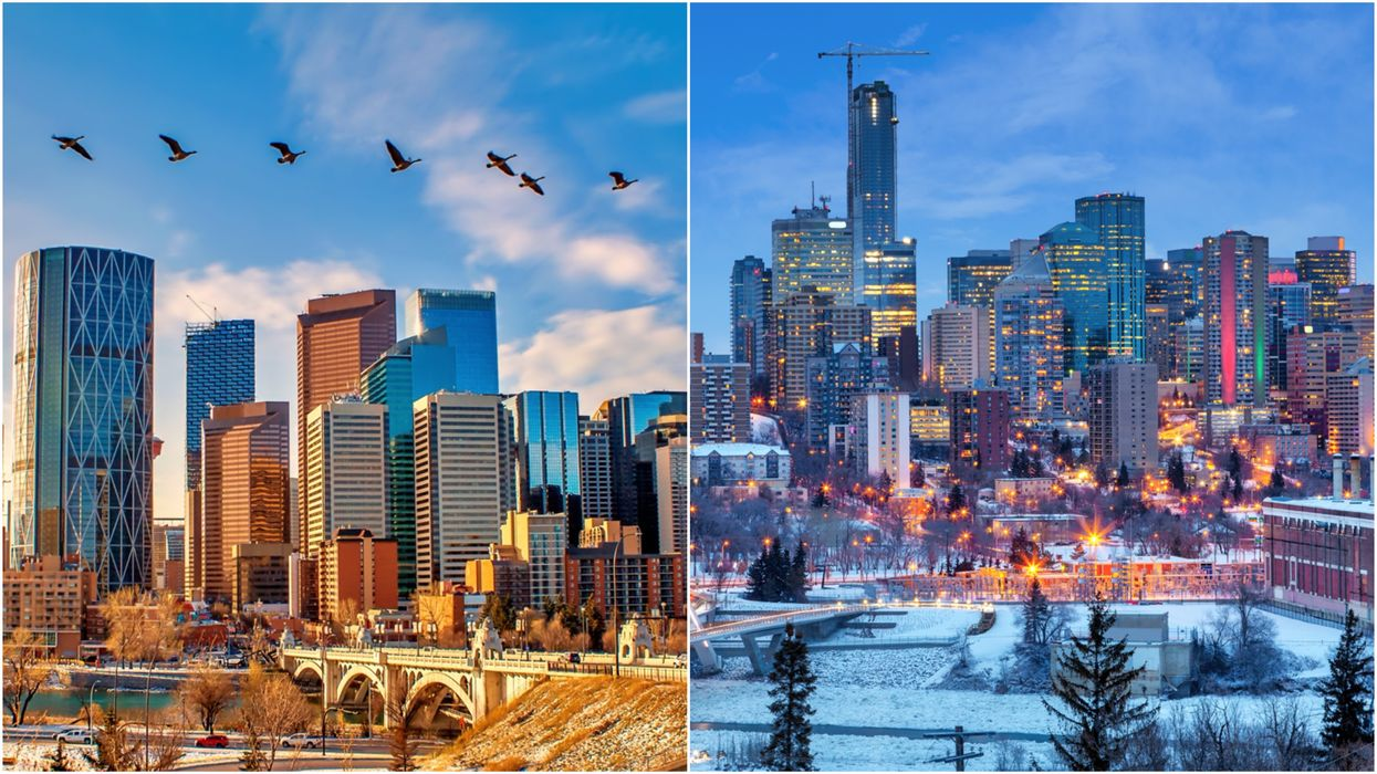 Flair Airlines' Go Travel Pass Will Take You To These Incredible Canadian Destinations