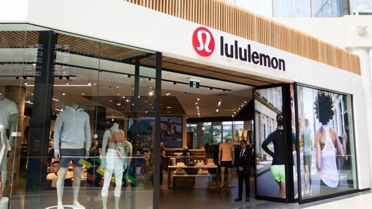 Lululemon Is Having A Sale On Bras Right Now & Some Are Just $9